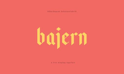 Bajern