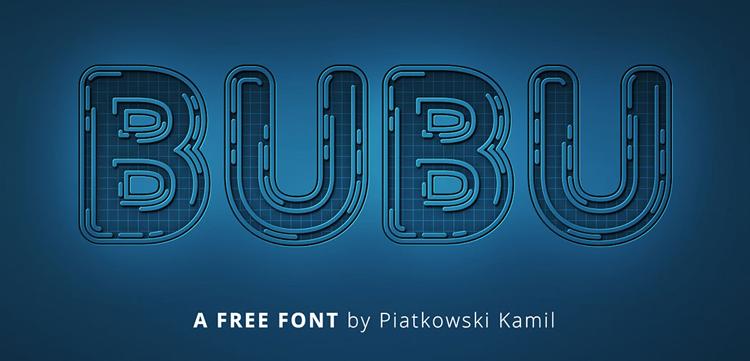 BUBUのサンプル3
