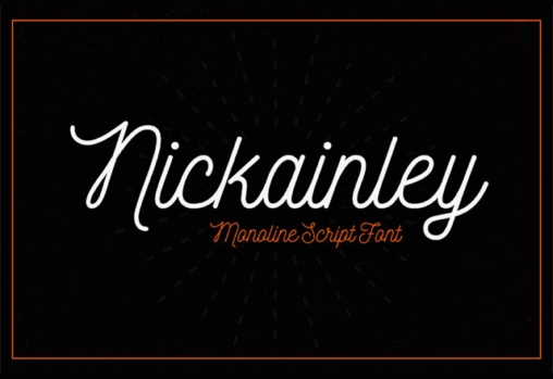 Nickainley